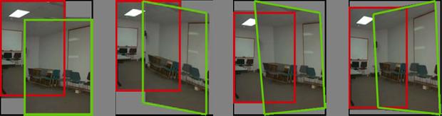 BGU - Computational Vision Course Home Page